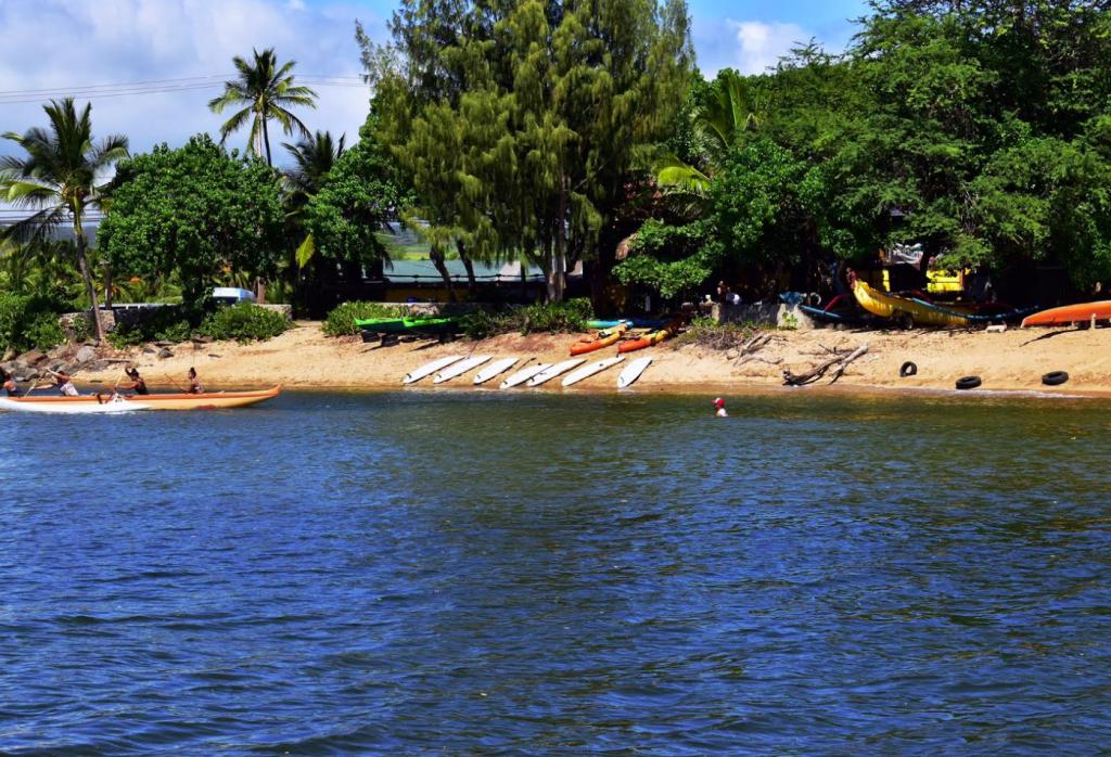 things to do oahu, ocean activities