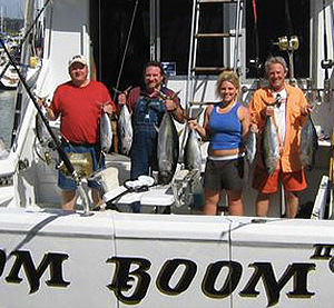 fishing charters, things to do oahu, ocean activities