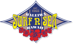 Surf N Sea Logo