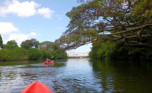 kayaking, things to do oahu, ocean activities