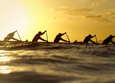 OCEAN ACTIVITIES Photo