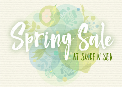 SPRING SALE ON NOW Photo