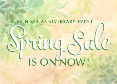 SPRING SALE EVENT Photo