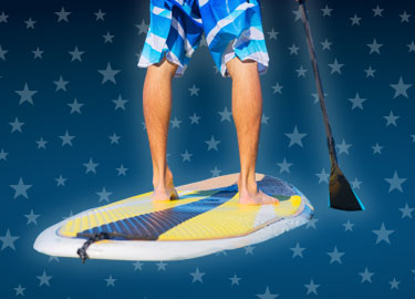 Longboards, Surfboards & SUPs On Sale (Visit the shop for details) Photo