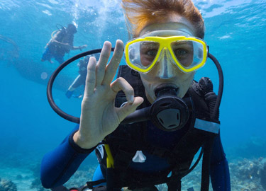 Book A Dive Tour & Get 15% OFF Your Equipment Rental Or Purchase! Photo