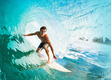 Take A Surf Lesson & Get A Free Rental For The Rest Of The Day! Photo
