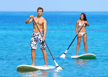 RENT OUR SUP BOARDS! Photo